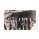 Samodzielna Brygada Strzelców Podhalańskich gen. bryg, Zygmunt Szyszko-Bohusz Brest 1940 podczas załadunku do Norwegii